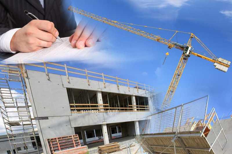 Договор долевое строительство квартиры