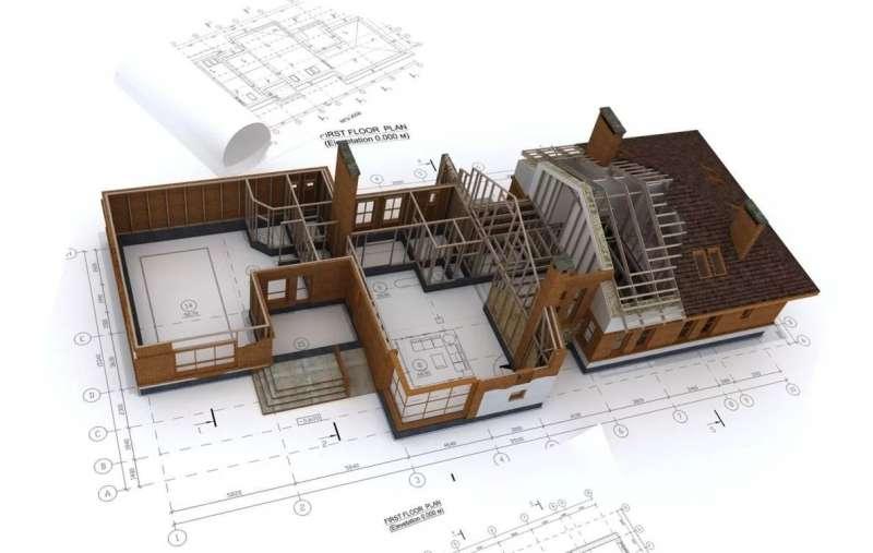 Технический план объекта капитального строительства